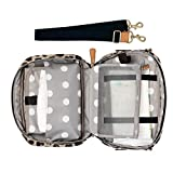 TWELVElittle Diaper Clutch - Fashion Diaper Bag