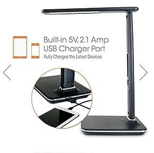 Ottlite Led Executive Desk Lamp Amazon Ca Office Products