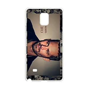 Paul Walker Phone Case for Samsung Galaxy Note4 Case