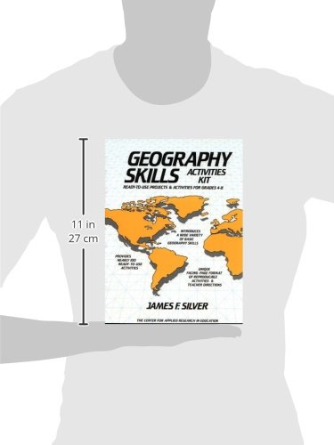 Workbook continents for kids worksheets : Amazon.com: Geography Skills Activities Kit: Ready-To-Use Projects ...