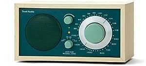 Tivoli Audio PAL (Portable Audio Laboratory) AM/FM Radio, Black (Discontinued by Manufacturer)