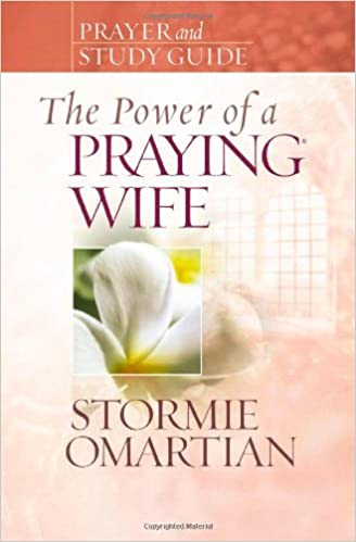 POWER OF A PRAYING WIFE PRAYER SG (Power of Praying)