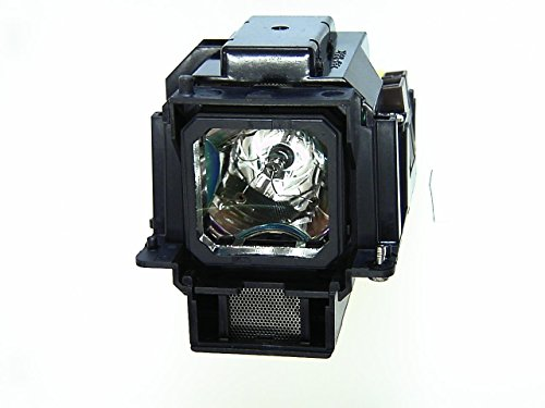 Diamond Lamp DXL 7021 for Anders Kern Projector with a Ushio Bulb Inside housing