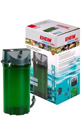 EHEIM Classic 2215371 External Canister Filter