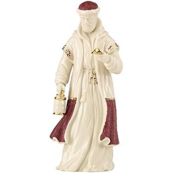 Lenox First Blessing Nativity Inn Keeper Figurine