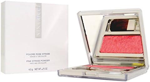 Nina Ricci rosa strass rosa strass polvo: Amazon.es: Belleza