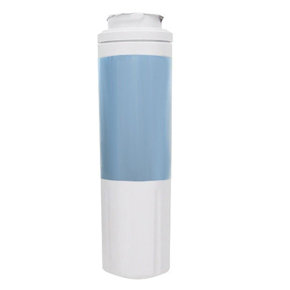 Aqua Fresh Replacement Water Filter for Whirlpool WRF535SMBM00 / WRF535SMBW Refrigerator Models AquaFresh