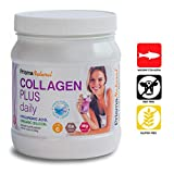 Cheap Prisma Natural Daily Collagen Peptides Supplement for Increased Production, 30 Servings, Mixed Berries Flavor
