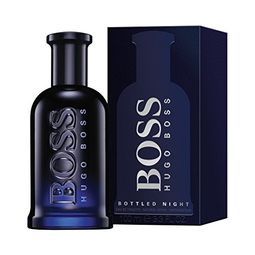 f36881bc3528a Amazon.com  Hugo Boss BOTTLED NIGHT Eau de Toilette