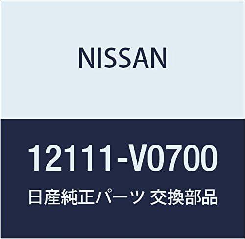 Genuine Nissan 12111-V0700 Engine Rod Bearing