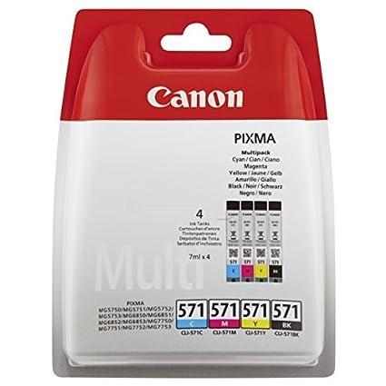 Canon 0386C004 Cartouches d
