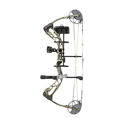 Diamond Archery Edge Sb-1 Bow Pkg Breakup Country Rh 15-30