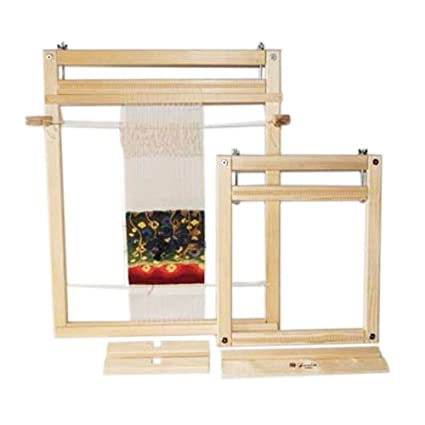 Amazon.com: Glimakra Tapestry Frame Loom Lap Size 15¼\