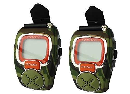 Portable-Digital-Wrist-Watch-Walkie-Talkie-Two-Way-Radio-for-Outdoor-Sport-Hiking-Camouflage462MHZ1pair