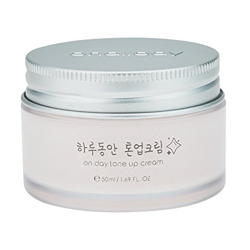 (ONALLDAY On Day Tone Up Cream 50ml , Cherry Blossom Anti-aging Cream)