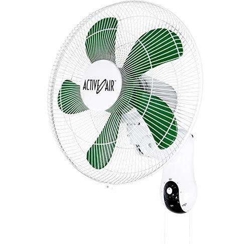 Buy wall mount oscillating fan