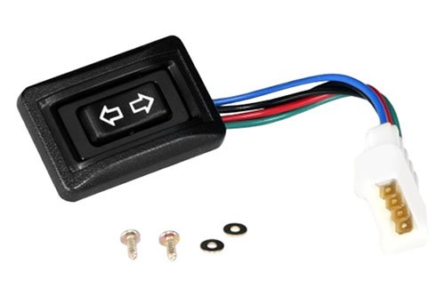 Pop /& Lock PL9520 Power Tailgate Lock Switch Kit All