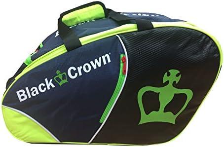 Paletero Black Crown Verde: Amazon.es: Deportes y aire libre