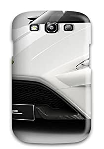 New Lotus Elise Front Angle Bumper Tpu Case Cover, Anti-scratch ZippyDoritEduard Phone Case For Galaxy S3