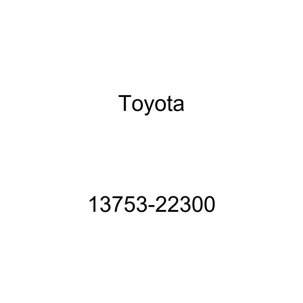 Genuine Toyota 13753-22300 Valve Adjusting Shim
