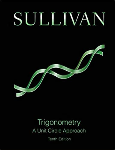 Download in [pdf] trigonometry (11th edition) download by.