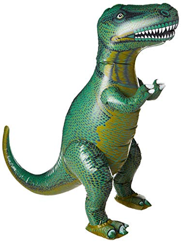 Small World Toys Nature - Inflatable Dinosaur! T-Rex
