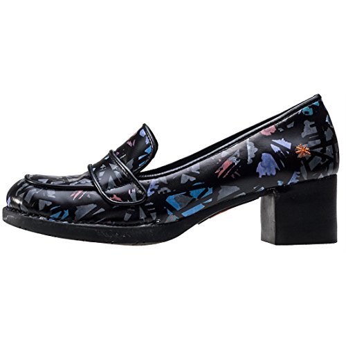 FANTASY BLACK SHOE ART 0079 38 Schwarz
