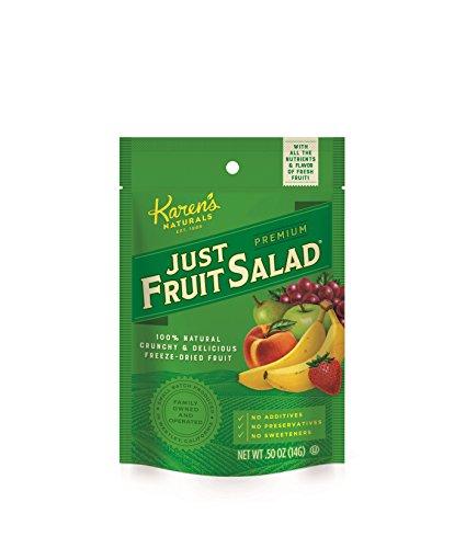 dehydrated salad - 1