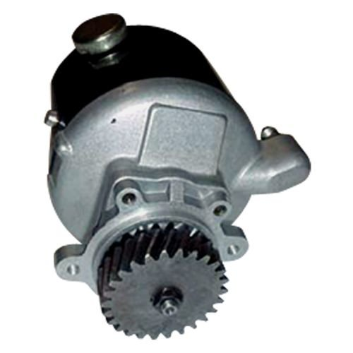 Power Steering Pump For Ford New Holland Tractor - E6Nn3K514Ab