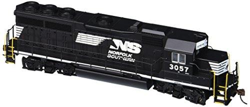 Bachmann Industries EMD GP40 DCC Norfolk Southern #3057 Soun
