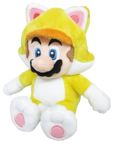 Little Buddy Toys Cat Mario 10