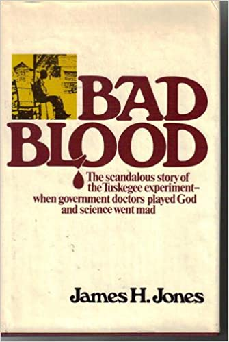 Bad blood the tuskegee syphilis experiment isbn 0029166705 bad blood the tuskegee syphilis experiment isbn 0029166705 amazon books fandeluxe Image collections