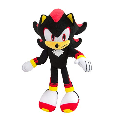 Shadow Collector Plush Toy   Official Licensed Product from Tomy   Featuring Fine Details & Embroidery