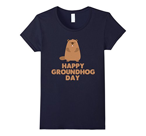 Awesome Groundhog Day Tee Shirts