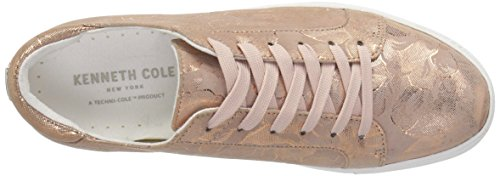 Basse Kenneth Cole Scarpe Gold Ginnastica Abbey da Rosa Donna Rose qvXnqA