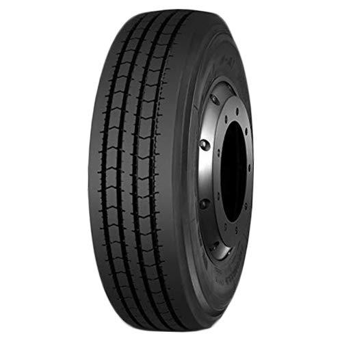 Radar R-A1 Commercial Truck Radial Tire-245//70R19.5 133131M