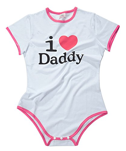 Littleforbig Onesie Diaper Crotch Pajamas product image