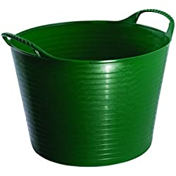 Tubtrugs Flexible 2-Handled Tub, Green