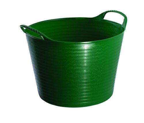 Tubtrugs Flexible 2-Handled Tub, Green