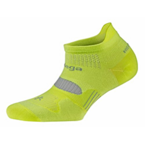 Balega Hidden Dry, Yellow-L