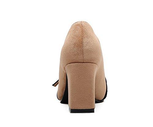 Mujer 1to9mmsg00128 Cuña Con Sandalias Caqui 1to9 4Tzgqw