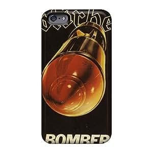 LauraAdamicska Iphone 6plus Durable Hard Cell-phone Cases Allow Personal Design Vivid Motorhead Band Pictures [daC19495CoXn]