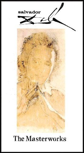 Salvador Dali: The Masterworks (Dali Museum Series Vol. 3)