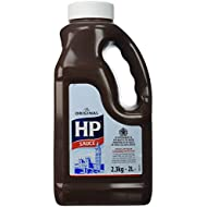 Hp Sauce Catering size (2 Liter)