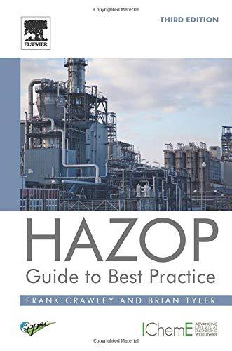 HAZOP: Guide to Best Practice