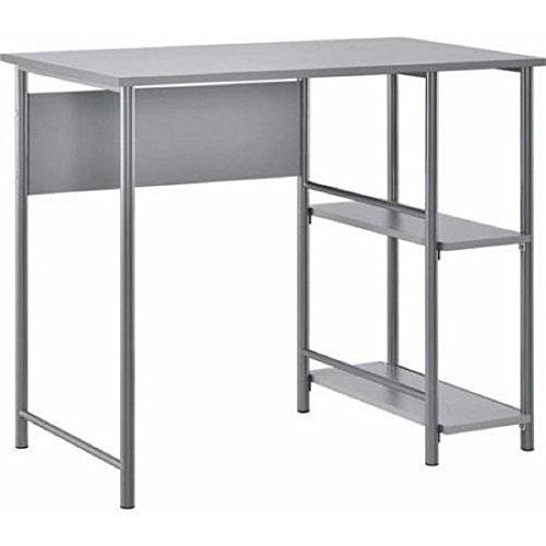 Affordable Mainstays Basic Student Space-Saver Desk