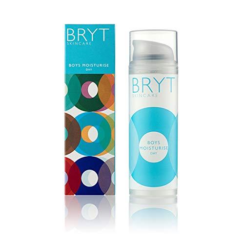 BRYT Skincare Moisturiser for Him with SPF 15 by BRYT Skincare