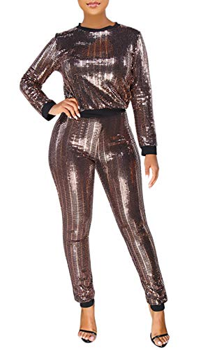 (Womens Sexy Rhinestone Jumpsuit Mesh Silk Patchwork Sleeveless Clubwear Party Bodycon Romper)
