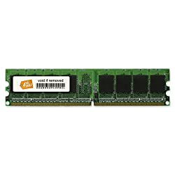 4GB DDR2-400 (PC2-3200) Memory RAM Upgrade for the IBM eServer xSeries 200 Series 226 Series SERVER MEMORY
