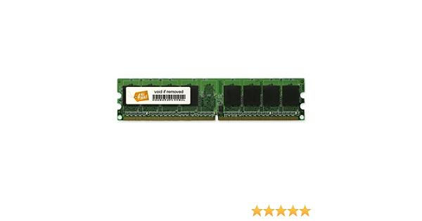 2x2GB 4AllDeals 4GB Kit DDR2-667MHz 200-pin DIMM Memory RAM Upgrade for Compaq HP Pavilion dv2742se